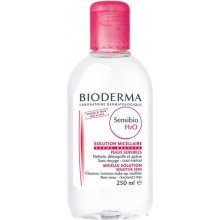 Bioderma Sensibio H2O, Cosmetic 250ml...