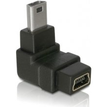 Delock 65097 USB adapter USB-B mini Stecker...