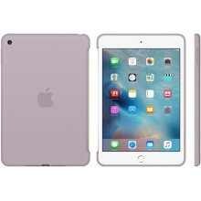 Apple iPad mini 4 Silicone чехол Lavender...