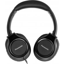 PANASONIC RP-HD5E-K black
