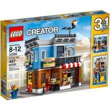 LEGO Creator Sklep na rogu