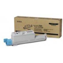 Xerox 106-R012-18 Toner голубой