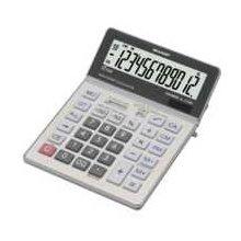 Калькулятор Sharp EL-2128V Tischrechner