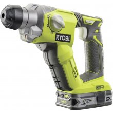 RYOBI R18SDS-L25S ONE+ Cordless Combi Drill...