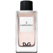 Dolce&Gabbana D&G Anthology L´imperatrice 3...