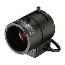 TAMRON CCTV LENS STANDARD 3-8MM/A.IRIS...