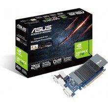 Видеокарта Asus NVIDIA, 1 GB, GeForce GT...