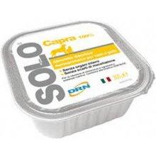 Solo Capra 100% kitselihast konserv koertele...