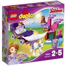 LEGO Magic carriage Zosia