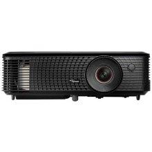 Projektor OPTOMA HD142X FullHD 3D 2800 ANSI