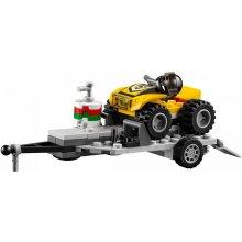 LEGO City 60148 ATV Race Team