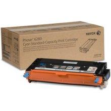Xerox Toner голубой [ Phaser 6280, 5900 pgs...