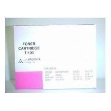 Tooner RICOH 888036 Toner Magenta