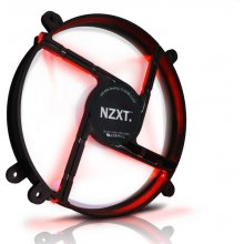 NZXT FS-200 - 11 Blade rifle bearing fan -...