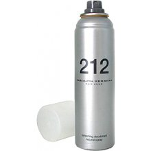 Carolina Herrera 212, Deodorant 150ml...