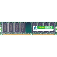 Mälu Corsair DDR2 800 MHz 2GB 240 DIMM