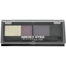 Maybelline Smoky Eyes Eye Shadow 31 Smoky...