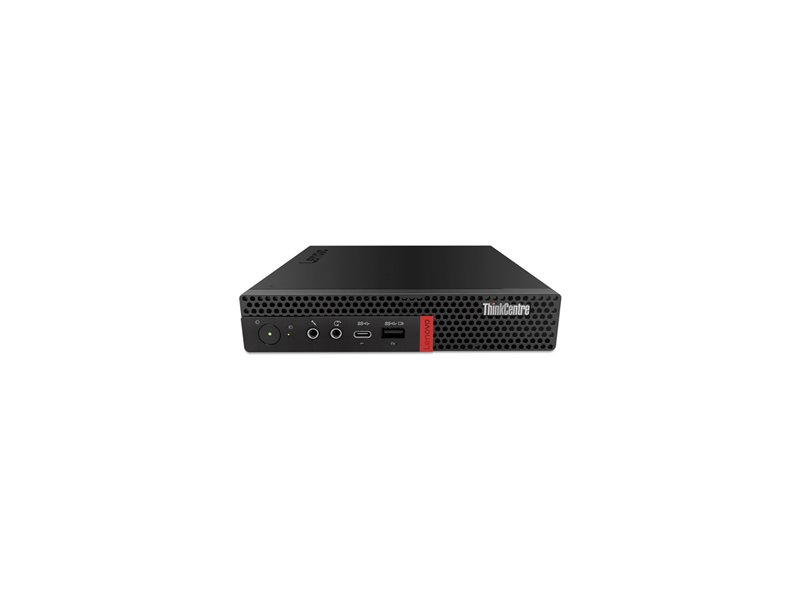 LENOVO ThinkCentre M720q Desktop, Tiny, Intel Core i5, i5-8400T, Internal  memory 8 GB, DDR4, SSD 256 GB, Intel UHD, Keyboard language Nordic, Windows