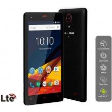 Мобильный телефон BLOW Smartphone N5 чёрный