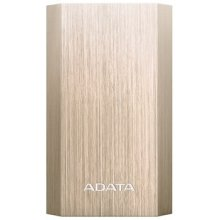 ADATA A10050 Power Bank 10050mAh, Type-A...
