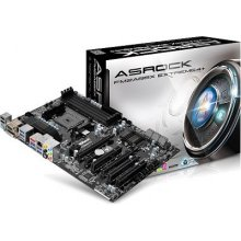 Emaplaat ASRock FM2A88X Extreme4+ Sockel...