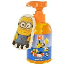 Minions Hand Wash koos Giggling Sound 250ml...