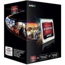 Protsessor AMD CPU A6 X2 7400K R5 SFM2+...