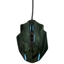 Hiir TRUST GXT155C GAMING MSE-CAMO