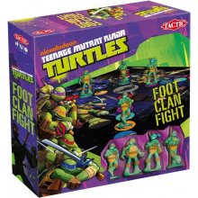TACTIC Gra Turtles Clan Fight