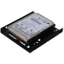 """DIGITUS Einbaurahmen intern 2x2.5"""" SSD/HDD..."""