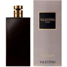 Valentino Uomo гель для душа 50ml - мужской...