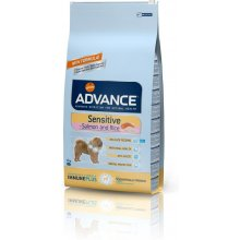 ADVANCE Dog Sensitive Salmon ja Rice 3,0kg