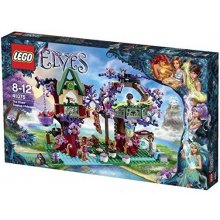 LEGO Elves Kryjówka Elfów na drzewie