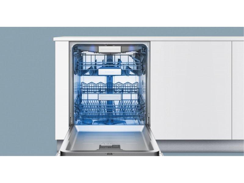 Siemens Sn678x36te Einbau Geschirrspuler 60 Cm Eek A Ox Ee