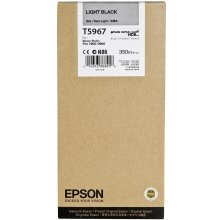 Tooner Epson ink cartridge light black T 596...