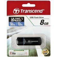 Флешка Transcend JetFlash 600 8GB USB 2.0