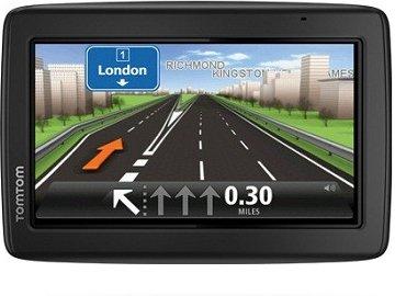 494d589c0b9 GPS-seade Tomtom Start 25 Kesk- ja Ida-Euroopa (Lifetime map update)  1EN5.030.00 - OX.ee