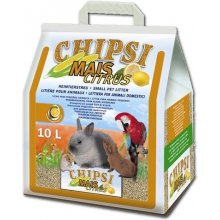 Chipsi Mais Citrus 10 L 4,6kg