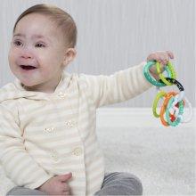 B-kids Teethers chain Infantino 8 elements