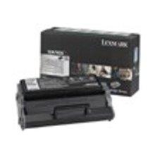 Тонер Lexmark 12A7405 Prebate Toner чёрный