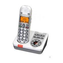 Телефон Audioline Bigtel 280 серебристый