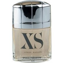 Paco Rabanne XS, Aftershave 100ml...