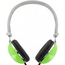 4World stereo kõrvaklapid koos comfortable...