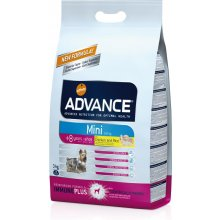 ADVANCE Dog Mini Senior 0,8kg