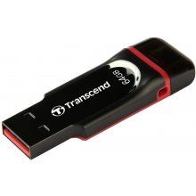 Флешка Transcend JetFlash 340 64GB OTG...