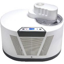 CAMRY Ice cream maker koos compressor, 135 W...