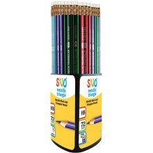 Hindustan Pencils Harilik pliiats Sivo (Hex)...