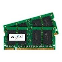 Оперативная память Crucial DDR4 8GB/800...