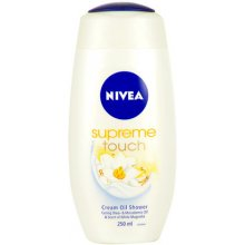 NIVEA Care & Magnolia гель для душа...