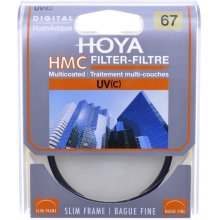 Hoya UV (C) FILM HMC 67 mm